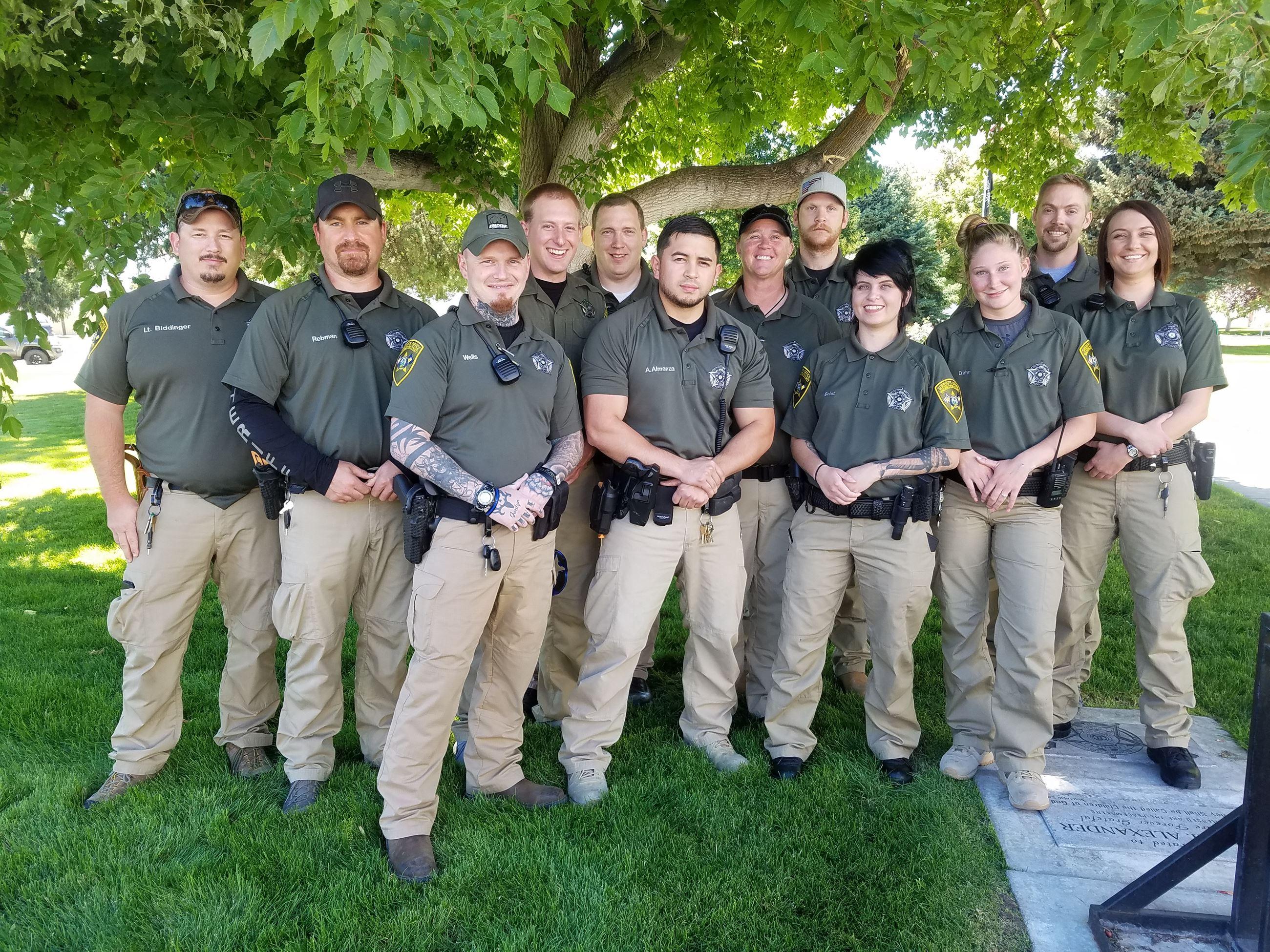 WASHINGTON County Jail | Washington County, ID
